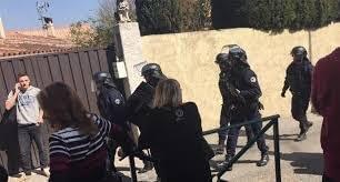 Photo of ناقوس الإرهاب يدق في فرنسا من جديد بعد إطلاق نار بإحدى الكليات الفرنسية اليوم