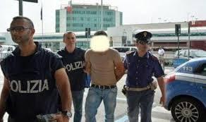 Photo of الشرطة الإيطالية تعتقل مغربيا لهذا السبب الخطير