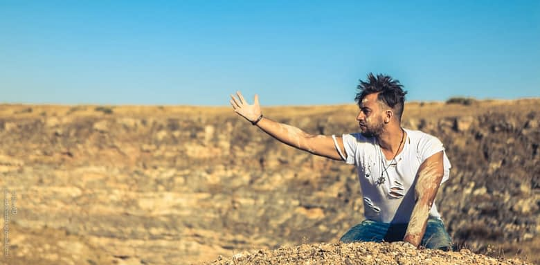 "Photo of فيديو كليب.. عماد الدراج يعود من خلال ""في قلبي عشق"""