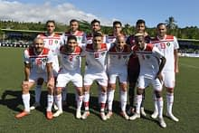 Photo of المنتخب المغربي يتراجع في التصنيف الشهري للفيفا