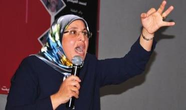Photo of وفاة ضرير في اعتصام للمكفوفين بعد سقوطه من سطح وزارة الحقاوي..والأخيرة تُعلق