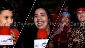 Photo of فيديو.. أطفال، شباب وشُياب يتغنون بظفر وداد الأمة بالعصبة