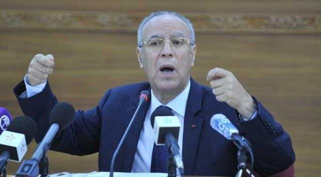 Photo of المغرب يدعم جمعيات مساجد فرنسا