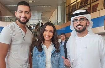 "Photo of أمينوكس يمثل المغرب في ""منتدى شباب العالم"" بمصر"