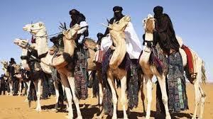 """Photo of صدور كتاب """"تداخل الثقافتين الأمازيغية والحسانية وعلاقتهما بثقافات إفريقيا جنوب الصحراء"""""""