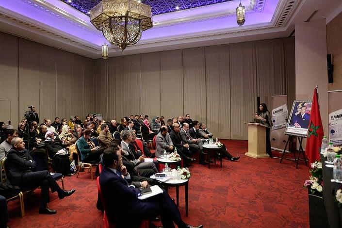 "Photo of المنتدى يناظر في ""التنمية المجالية لطنجة: أي نماذج جديدة"""