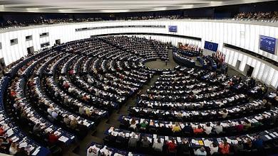 Photo of البرلمان الأوروبي يفرض حظرا غير ملزم على بيع الأسلحة للسعودية