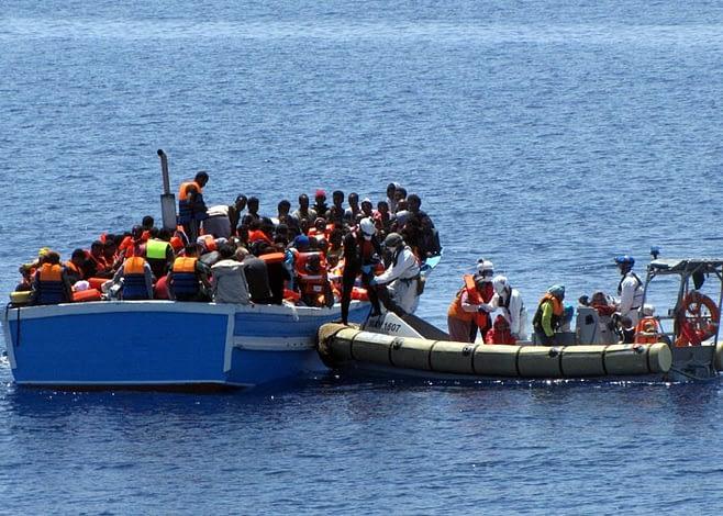 Photo of إجهاض عملية للهجرة غير المشروعة وتفكيك شبكة إجرامية بسلا
