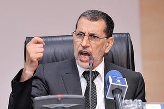 """Photo of سعد الدين العثماني عن الساعة الإضافية: """"متفائلون بأن الأمور ستنجح"""""""