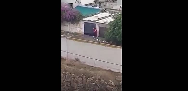 Photo of فيديو.. فتح بحث قضائي حول شريط فيديو لشخص يعرض فتاة لمحاولة اغتصاب