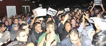 """Photo of الغضب على مقتل """"سماك الحسيمة"""" ينتقل إلى فرنسا"""