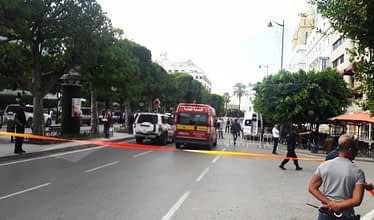 Photo of عاجل..انفجار سيدة بشارع الحبيب بورقيبة بتونس