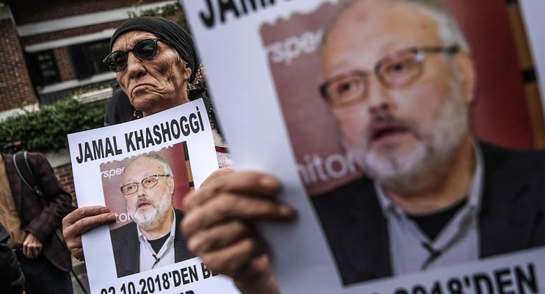 Photo of ألمانيا تحظر المشبه بهم في مقتل خاشقجي من دخول الاتحاد الأوربي