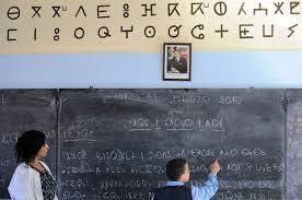 Photo of الأكاديمية الجهوية للتربية والتكوين لجهة الرباط : إرساء تدريس الأمازيغية ورش استراتيجي لا رجعة فيه