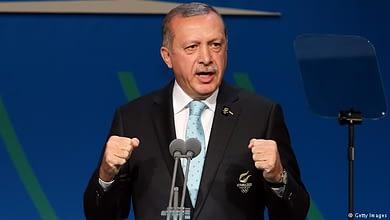 Photo of أردوغان وبوتين يتفقان ضد قرار تراب بجعل القدس عاصمة إسرائيل