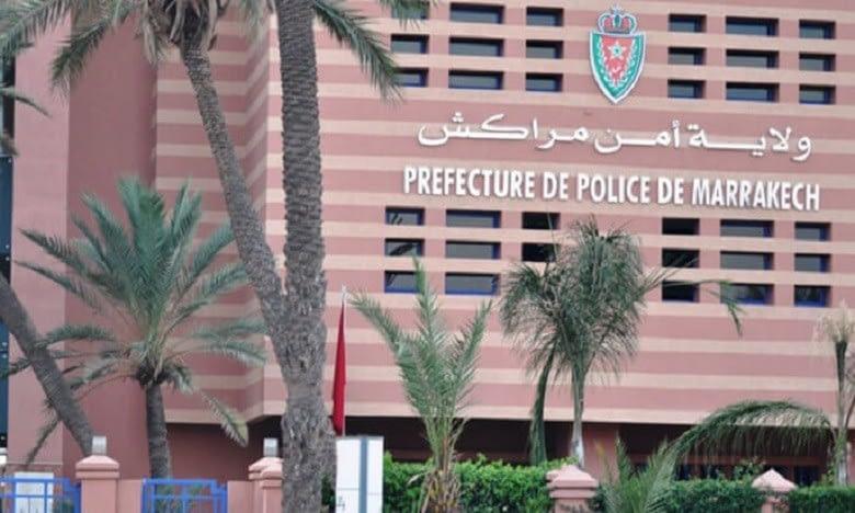 Photo of في حصاد شهر شتنبر الماضي..شرطة مراكش توقف 1710 متهما في جنايات وجنح مختلفة