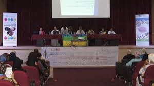 Photo of انطلاق أشغال الجامعة الصيفية الأولى التي تنظمها جمعية صوت المرأة الأمازيغية بأكادير