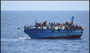 Photo of تفكيك شبكة إجرامية مختصة في تنظيم الهجرة السرية بطنجة