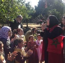 Photo of المنظمة المغربية للعمل التطوعي تطفئ شمعتها الأولى