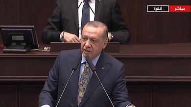 Photo of أردوغان يُطالب السعودية بمُحاكمة قتلة خاشقجي في تركيا