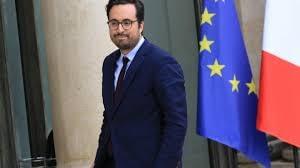 Photo of هذا هو المغربي الوحيد في الحكومة الفرنسية الجديدة