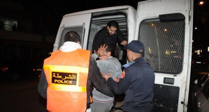 Photo of أمن المحمدية: 625 شخصا هي حصيلة عمليات مكافحة الجريمة