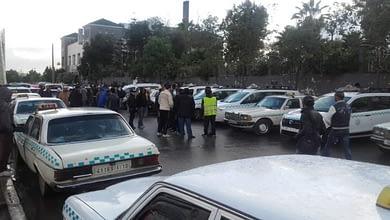 Photo of إضراب عام لسيارات الأجرة يُسبب أزمة سير في الدار البيضاء