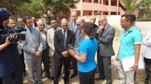 Photo of رسالة : من خريجي البرنامج الحكومي إلى محمد حصاد وزير التعليم